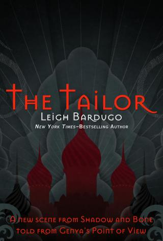 The Tailor [The Grisha #1.5]