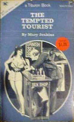 The tempted tourist