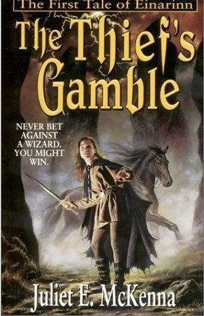 The Thief's Gamble