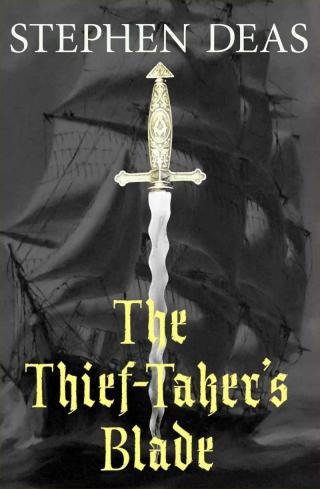 The Thief-Taker's Blade