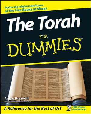 The Torah For Dummies®