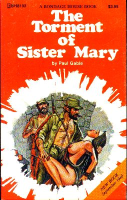 The torment of sister Mary
