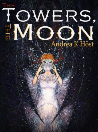 The Towers, the Moon