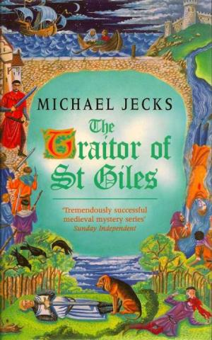 The Traitor of St Giles