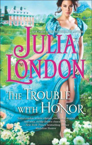 The Trouble with Honor [calibre 4.99.4]