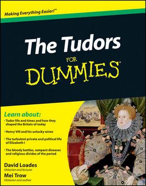The Tudors For Dummies®