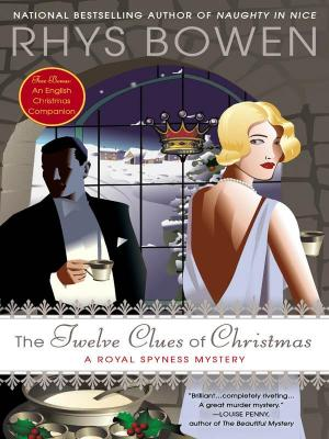 The Twelve Clues of Christmas