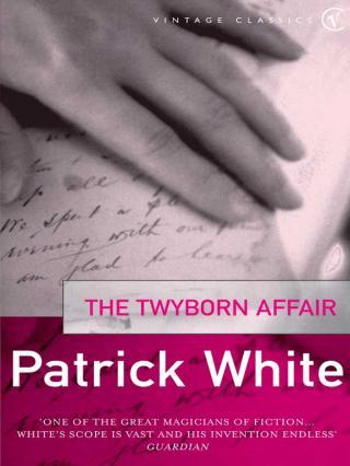 The Twyborn Affair