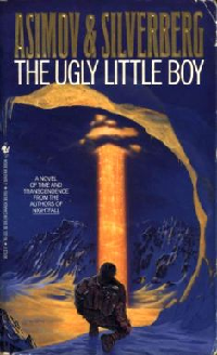 The Ugly Little Boy [=Child of Time]