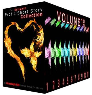 The Ultimate Erotic Short Story Collection 18