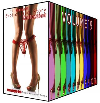 The Ultimate Erotic Short Story Collection 19