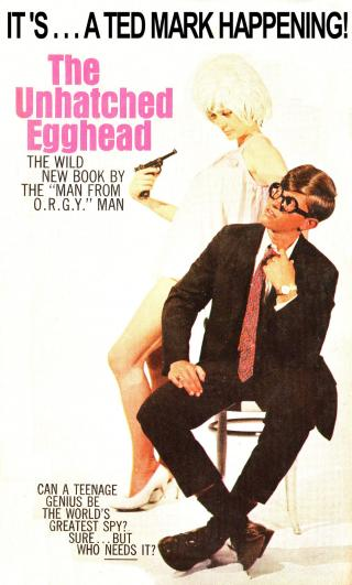 the unhatched egghead