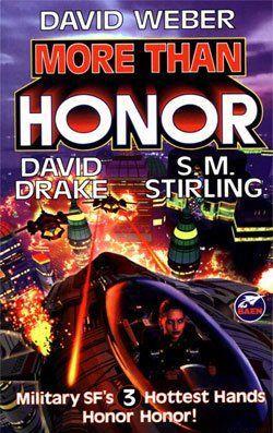 The Universe of Honor Harrington
