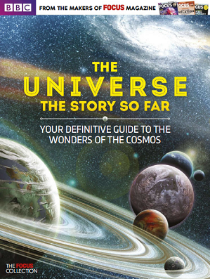 The Universe: The Story So Far