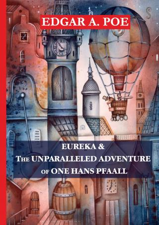 The Unparalleled Adventures of One Hans Pfaal