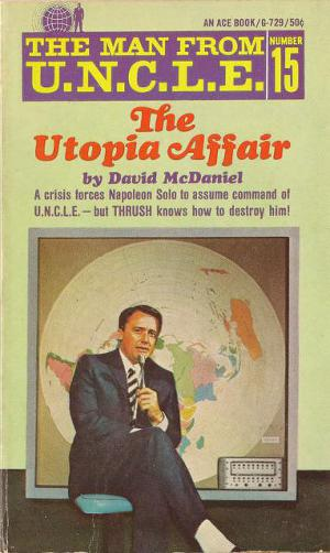 The Utopia Affair