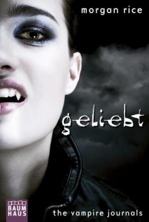 The Vampire Journals - Geliebt: Band 2