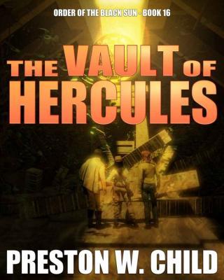 The Vault of Hercules