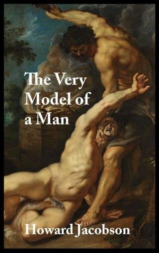 The Very Model Of A Man