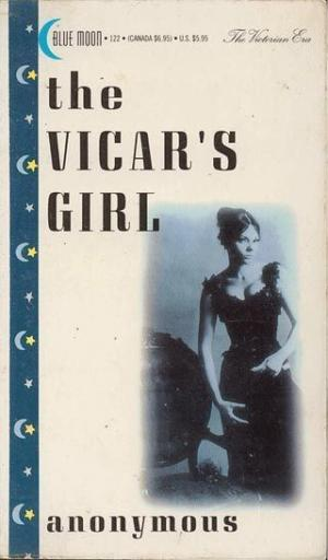 The Vicar's girl