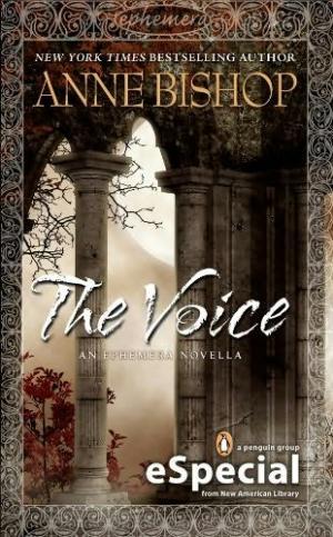 The Voice [prequel to the Bridge of Dreams]