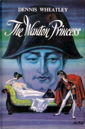 The Wanton Princess