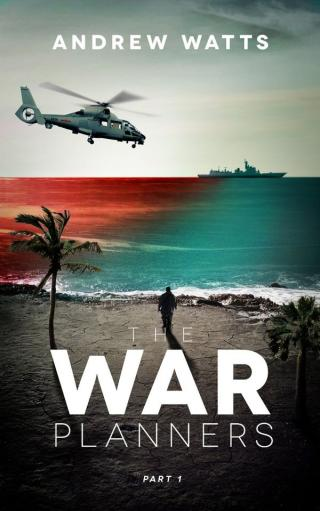 The War Planners [Short Story]