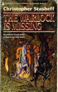 The Warlock is Missing