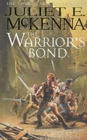 The Warrior's Bond