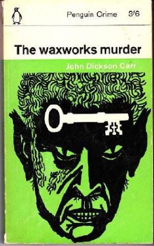 The Waxworks Murder