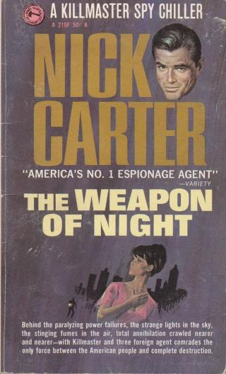 The Weapon of Night