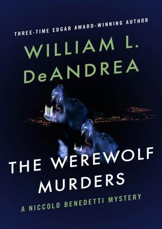 The Werewolf Murders