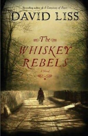 The Whiskey Rebel