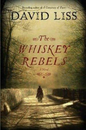 The Whiskey Rebel