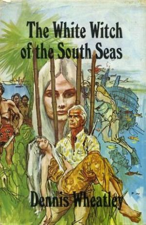 The White Witch of the South Seas