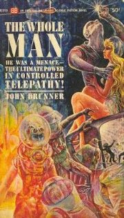 The Whole Man [=Telepathist]