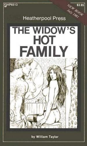 The widow's hot family