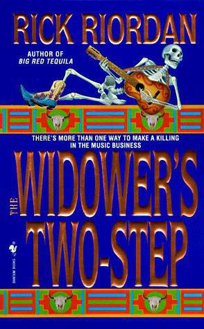 The widower's two step