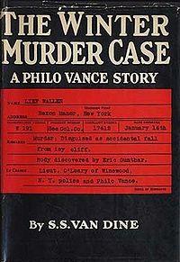 The Winter Murder Case