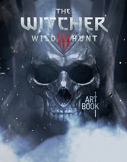 The Witcher 3: Wild Hunt. Art Book