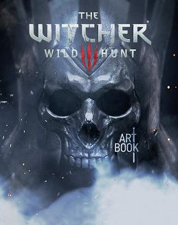The Witcher 3: Wild Hunt. Art Book