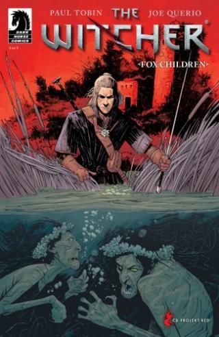 The Witcher. Fox Children #03
