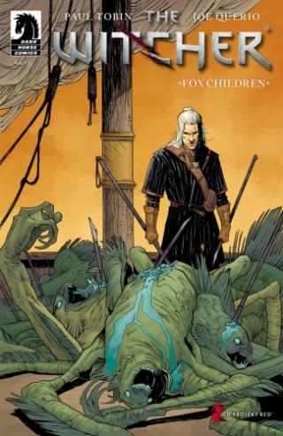 The Witcher. Fox Children #04