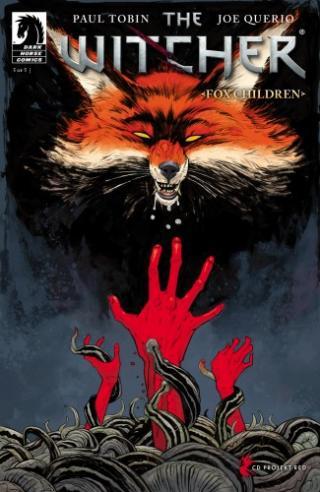The Witcher. Fox Children #05