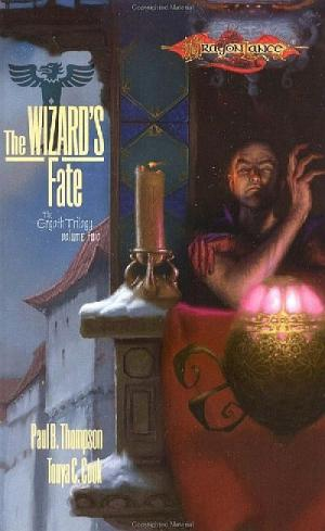 The Wizard_s Fate