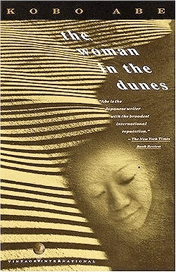 The Woman in the Dunes [砂の女 - en]
