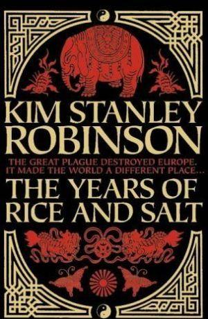 The Year of Rice and Salt