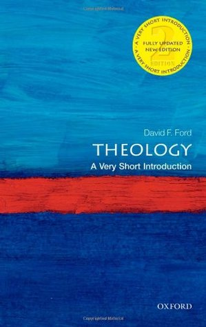 Theology [A Very Short Introduction]