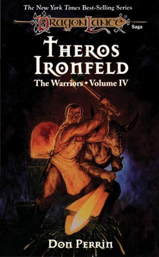 Theros Ironfield