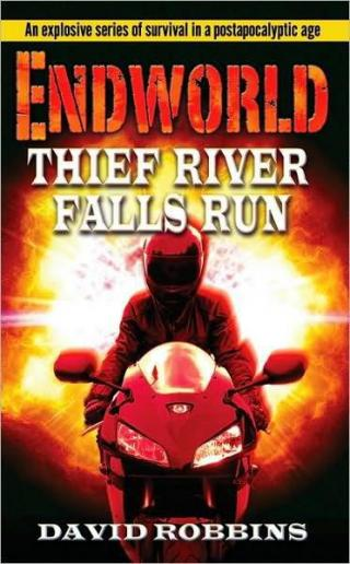 Thief River Falls Run